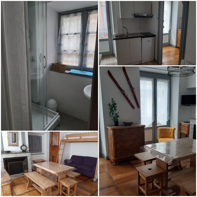 Appartement 3/5 personnes